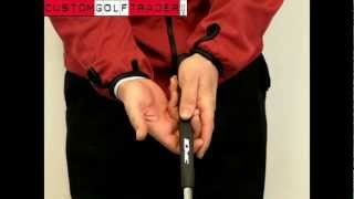 Video For heavens sake hold the Putter properly! MP3, 3GP, MP4, WEBM, AVI, FLV Mei 2018