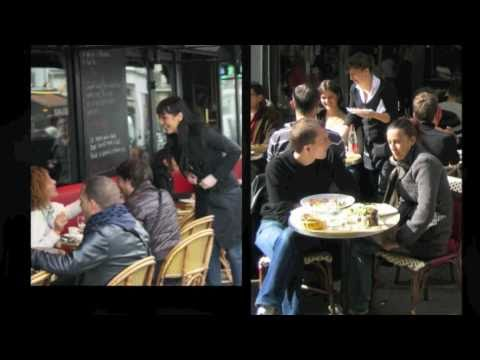 Video Vintage Hostel Gare du Nord