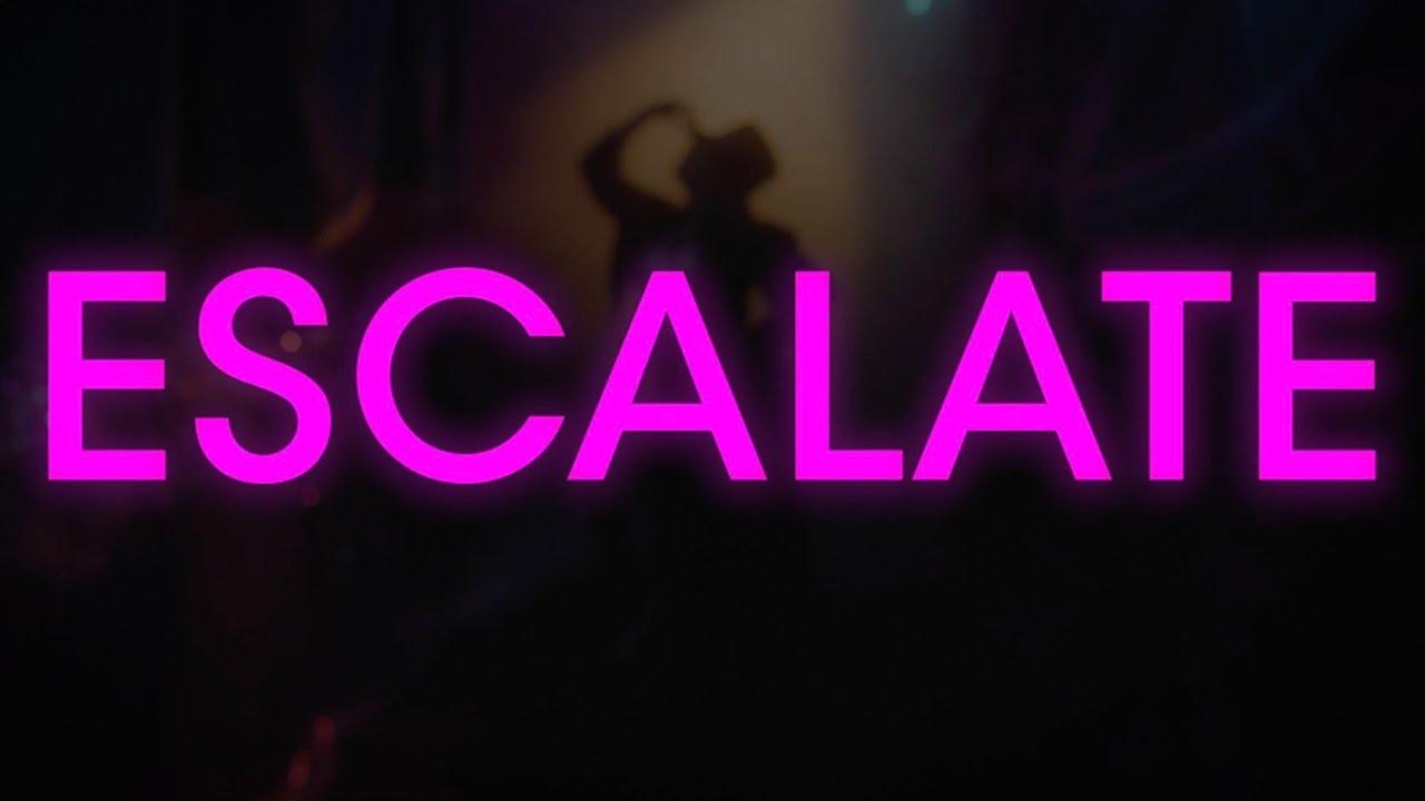 SCAD presents 'Escalate' (trailer)