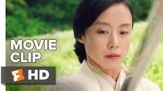 Memories of the Sword Movie CLIP - Seize Her! (2015) - Byung-hun Lee Action Movie HD