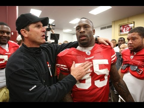 49ers Inside View from Sports Photographer Michael Zagaris