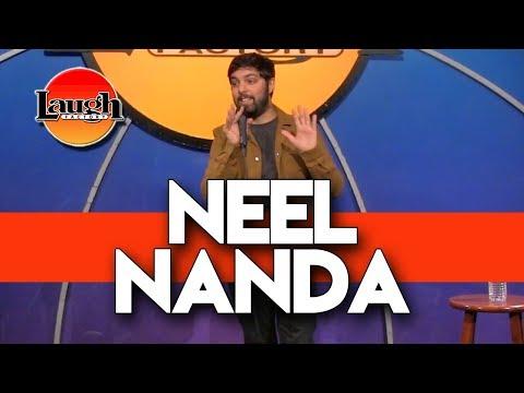 Neel Nanda   Uber & Dating   Stand Up Comedy