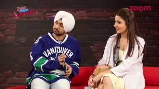 Video Anushka Says Diljit Stalks Kylie | Phillauri | YMS 2| 18th March 2017 MP3, 3GP, MP4, WEBM, AVI, FLV Desember 2018
