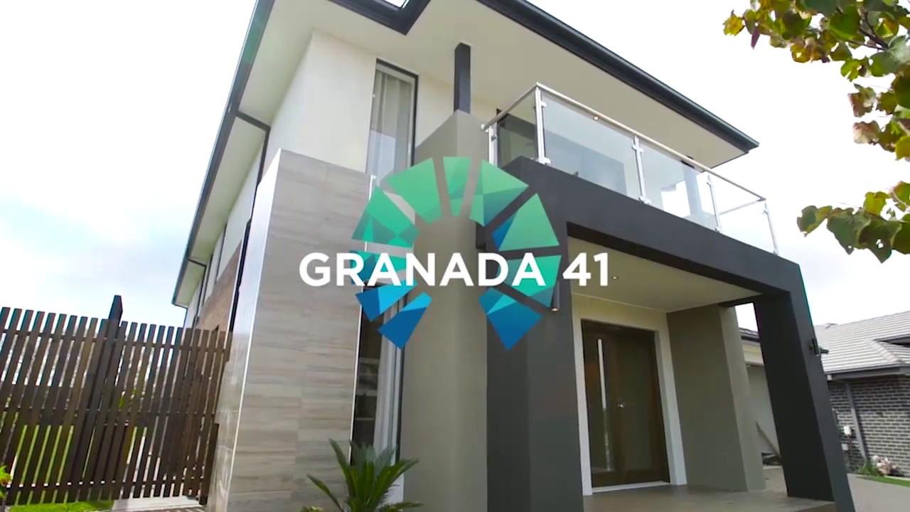 Feature Home: - Granada 41