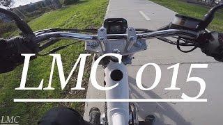 8. Sachs Bikes MadAss 125 - First Ride & Impressions