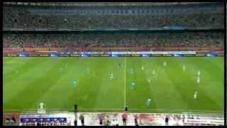 Download Lagu 11.08.12 Supercoppa Italiana Juventus - Napoli 4-2 HighLights Mp3