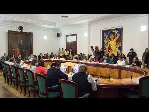 Cabildo H. Ayuntamiento de Tlalnepantla de Baz 10 diciembre del 2019
