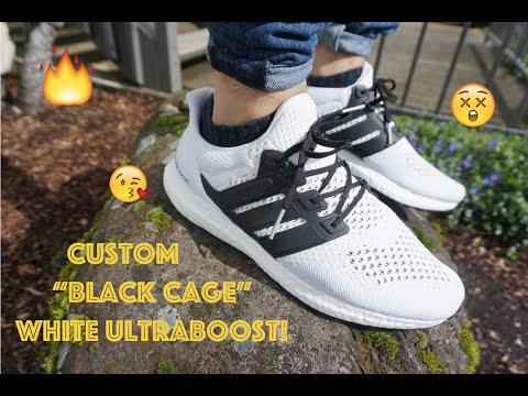 Adidas ultra impulso lace scambia formatori.