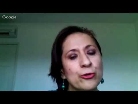 Charla con <b>Martha Alicia</b> Chávez, autora de CON GOLPES NO - 0