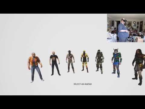 Ready Player One: OASIS Beta Elite Gunter Edition on Oculus Quest via Virtual Desktop