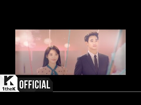 IU and Kim Soo Hyun's undeniable chemistry in Ending Scene MV