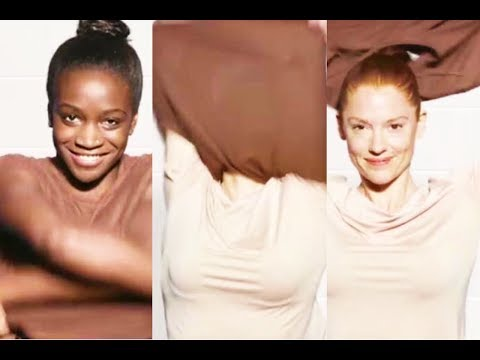 How Racist Is The New Dove Ad?