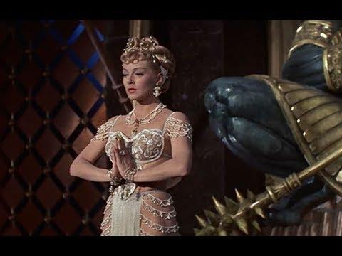 Lana Turner - The Prodigal - 1955