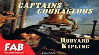 Captains Courageous Full Audiobook by Rudyard KIPLING by General Fiction