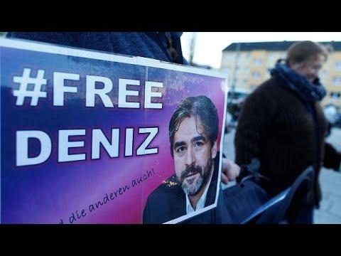 Ελεύθερος ο δημοσιογράφος της γερμανικής εφημερίδας Die Welt