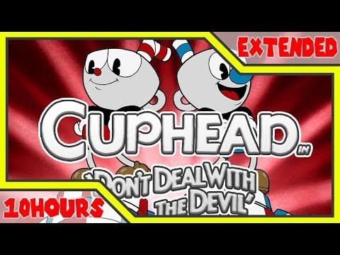Video 【10 HOUR】 Mr. King Dice Theme - Cuphead Music Extended download in MP3, 3GP, MP4, WEBM, AVI, FLV January 2017