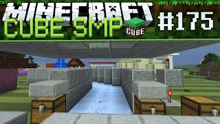 Minecraft Cube SMP: Toughest Game Yet! - Ep 175