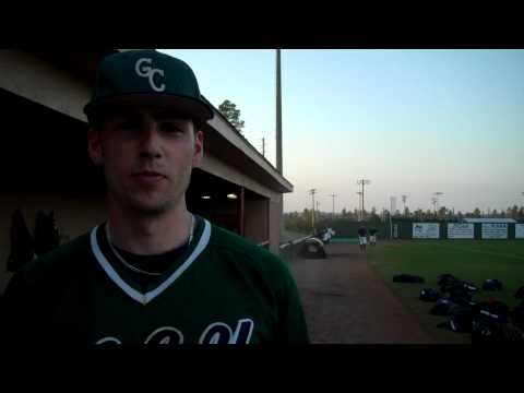 Bobcat Baseball Postgame 2/18