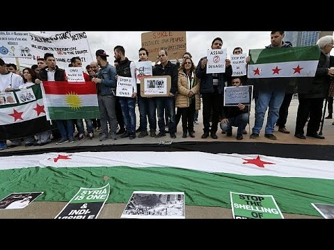 Γενεύη: Θα δώσει τελικά το «παρών» η συριακή αντιπολίτευση στις ειρηνευτικές συνομιλίες