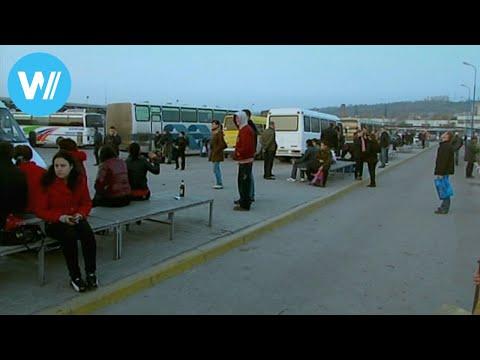 Trafics (Documentaire choquant sur le trafic humain en Europe de l'Est)
