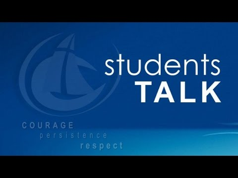 Students Talk