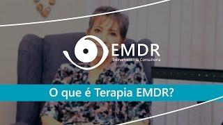 Se você quiser conhecer mais sobre a terapia EMDR, inscreva-se aqui: https://goo.gl/S5QZJO  Saiba o que é a Terapia EMDR que atualmente conta com o reconhecimento da Organização Mundial de Saúde (OMS) devido a comprovação científica de sua eficácia. Esly Carvalho, Ph.D. dá maiores detalhes sobre essa forma de psicoterapia que está revolucionando os consultórios brasileiros. Visite nosso site http://www.emdrtreinamento.com.br se você quiser saber mais sobre treinamentos e cursos ou sobre profissionais que atendem no Brasil.Visite nosso site http://www.traumaclinic.com.br se você desejar ser atendido por um terapeuta em Brasília.Se quiser conhecer livros, CDs e DVDs sobre a terapia EMDR, acesse o site http://www.traumaclinicedicoes.com.br e tenha um vasto conteúdo disponível para ser conhecido.