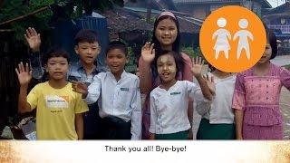 Myeik Myanmar  City new picture : Welcome to the Myeik community in Myanmar | Child Sponsorship | 2013
