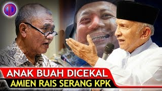 Video Amien Rais 'Kumm4t' Lagi! Anak Buah Dicek4l, Ser4ng KPK MP3, 3GP, MP4, WEBM, AVI, FLV April 2019