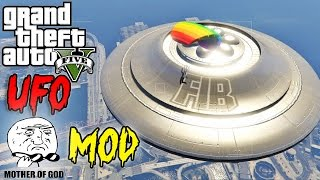 GTA 5 UFO Mod - PC Gameplay [UFO MOD Gta 5 + (Abduction Mode)]Mod By :  LelaoNNhttps://gta5base.com/mod/xUt7AHow to Use: F11 - Show/Hide Control Menu W,A,S,D - Move Shift - Move Up CTRL - Move Down Space - Fire Mouse - Control Camera Q - Change Speed F - Abduction Mode X - Change Camera E - Enter/Exit of UFOMusic : Aero Chord - Ctrl Alt Destruction (Original Mix)Support my channel here : https://www.youtube.com/channel/UC0Bz_M9f2eO2XP3fR0y9o1gGTA 5 UFO Mod - PC Gameplay [UFO MOD Gta 5 + (Abduction Mode)]GTA 5 UFO Mod - PC Gameplay [UFO MOD Gta 5 + (Abduction Mode)]Thank For watching my videos Guys . dont forget to subscribe for more GTA 5 Mods