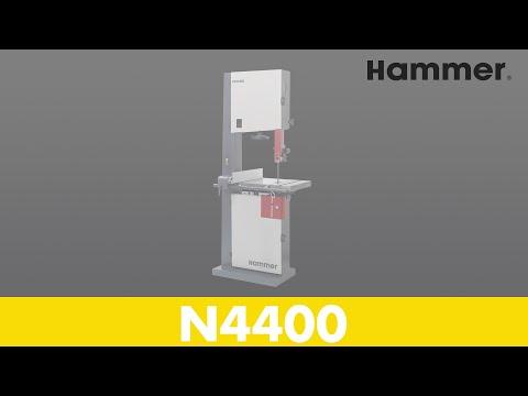 sierra de sinta sin fin - Usted busca una sierra de cinta flexible y completamente equipada, al precio más económico? http://www.hammer.at/