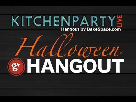 Halloween Show: Leftover Candy Ideas on #KitchenParty