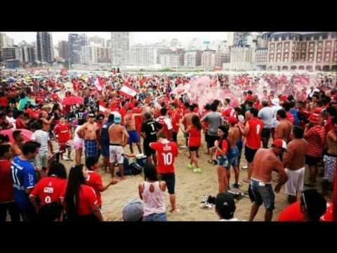 La Beriso - No Me Olvides (Independiente) - La Barra del Rojo - Independiente