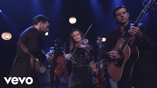 Satan Pulls The Strings (Live On The Tonight Show Starring Jimmy Fallon)Available on the new album True SadnessDownload Here: http://republicrec.co/AvettTrueSadnessListen on Spotify: http://republicrec.co/AvettTrueSadnessSP Listen on Apple Music: http://republicrec.co/AvettTrueSadnessAM  Keep up with The Avett Brothers:http://www.theavettbrothers.comhttps://www.facebook.com/theavettbrothershttps://twitter.com/theavettbroshttps://www.instagram.com/theavettbrothersFilmed June 24, 2016Studio 6B in Rockefeller CenterMusic video by The Avett Brothers performing Satan Pulls The Strings. © 2016 Republic Records, a Division of UMG Recordings, Inc. (American Recordings)http://vevo.ly/ZCO8ZD
