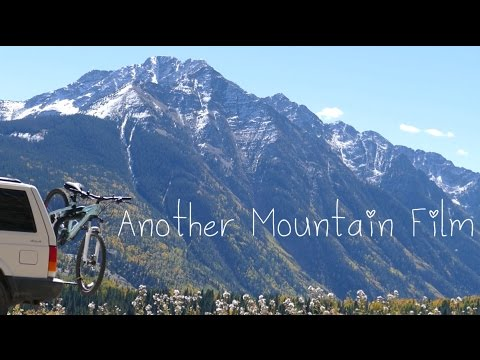♥ Another Mountain Film ♥ (видео)