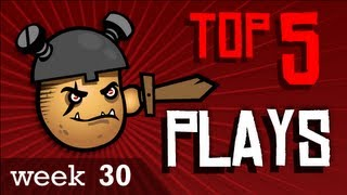 League of Legends Top 5 Plays Week 30