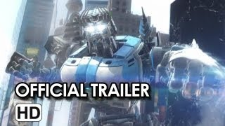 Atlantic Rim Official Trailer #1 2013
