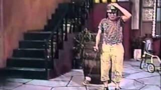 Episodio do Chaves - O Disco voadorQuer assistir suas series favoritas sem propagandas ou protetores de links?acesse: http://www.telonaseries.net