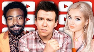 Video Why DJ Khaled Is The Hero We Needed, Poppy Releases Evidence, Childish Gambino, Hawaii & More MP3, 3GP, MP4, WEBM, AVI, FLV Mei 2018