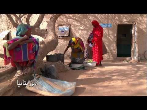 مليون طفل في الساحل الأفريقي معرض للموت بسبب ارتفاع أسعار الغذاء- فيديو
