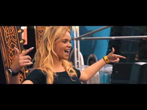 Mandy - RaggaDrop (Official Video Clip)