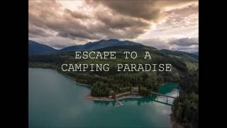 The most unique and best camping near Golden and Revelstoke BC, may just be here. Hidden in a valley not far from Glacier Park and Rogers Pass is a campgroun...