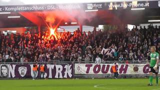 Anif Austria  city pictures gallery : SV Austria Salzburg - Red Bull Anif 2:0