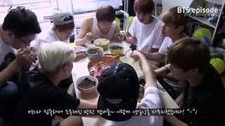 Video [EPISODE] 1st BTS Birthday Party (Jin chef of BTS) download in MP3, 3GP, MP4, WEBM, AVI, FLV January 2017