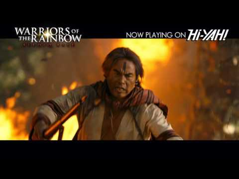 Warriors of The Rainbow:Seediq Bale (2011) Now Playing on Hi-YAH! - Asian Action Movies