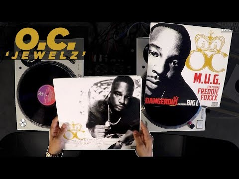 Discover Classic Samples On O.C.