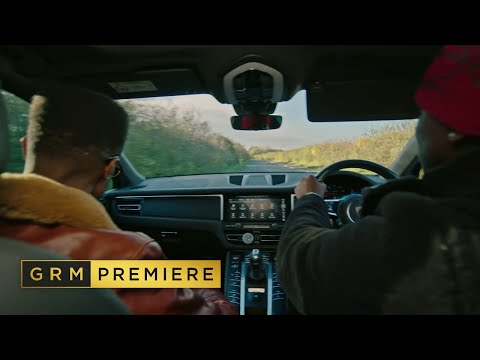 D Double E X Skepta – DON [Music Video] | GRM Daily