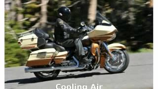 7. 2011 Harley-Davidson Road Glide CVO Ultra - Walkaround, Specs