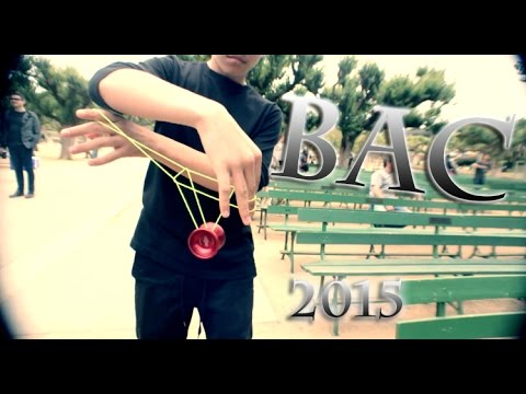 "BAC 2015 ""Follow the Light"" - After Movie"