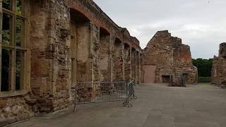 A site survey of the Haunted Abbey. Rufford Abbey is located near Ollerton, Nottinghamshire, England. Founded on 12th July...