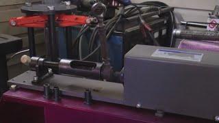 Стенд для восстановления шаровых опор,  тяговых наконечников,   стоек стабилизатора  SIRIUS REANIMATOR